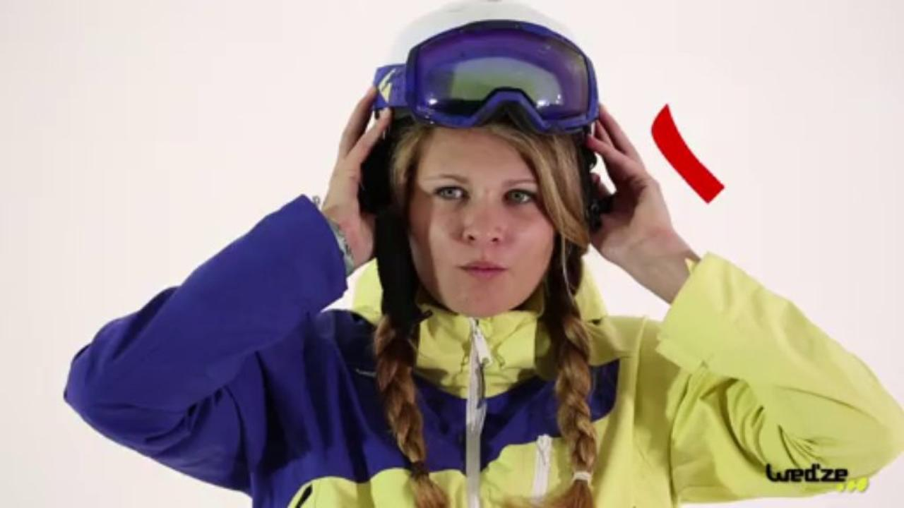 Ski/Snowboard - How to Choose the Right Size for Your Helmet - Sports