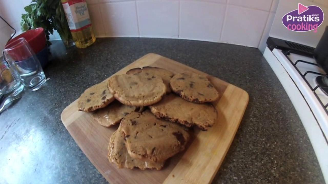 Cooking - How to Make Cookies
