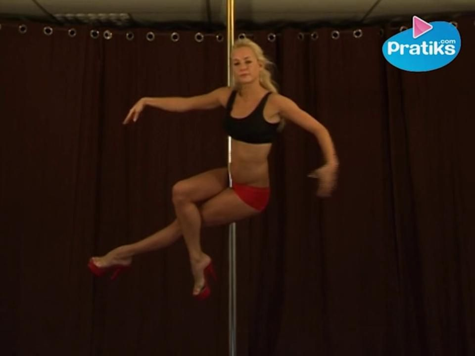 Pole Dance - Warm-Ups