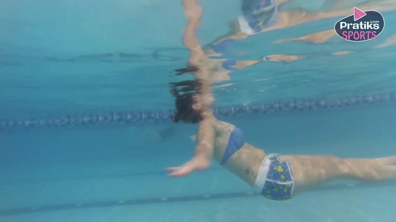 Aquagym - How to Get a Flat Belly With an Aquatic Exercise