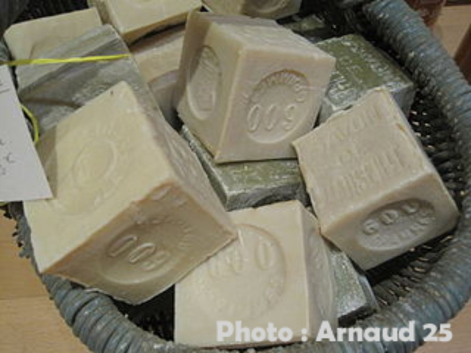 Home-made products : How to make laundry liquid - Soap of Marseille