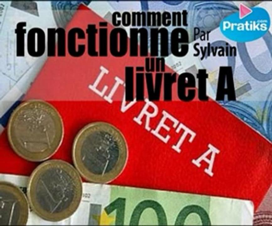 Finance : comment marche livret A