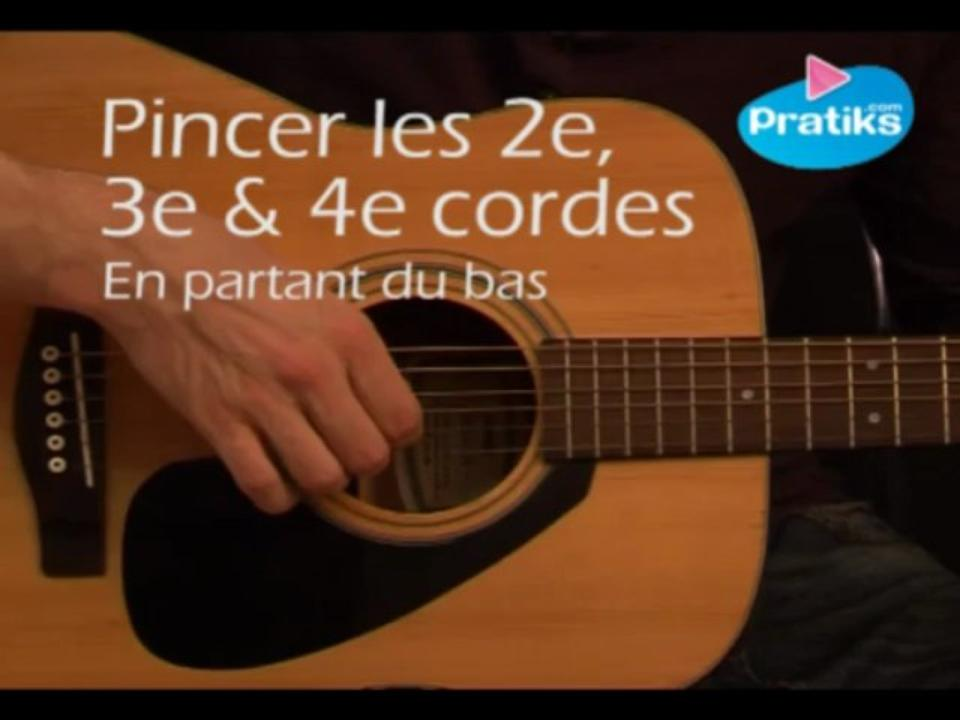 tuto Guitare: Comment jouer that I Would be good de Alanis Morissette (version droitier)
