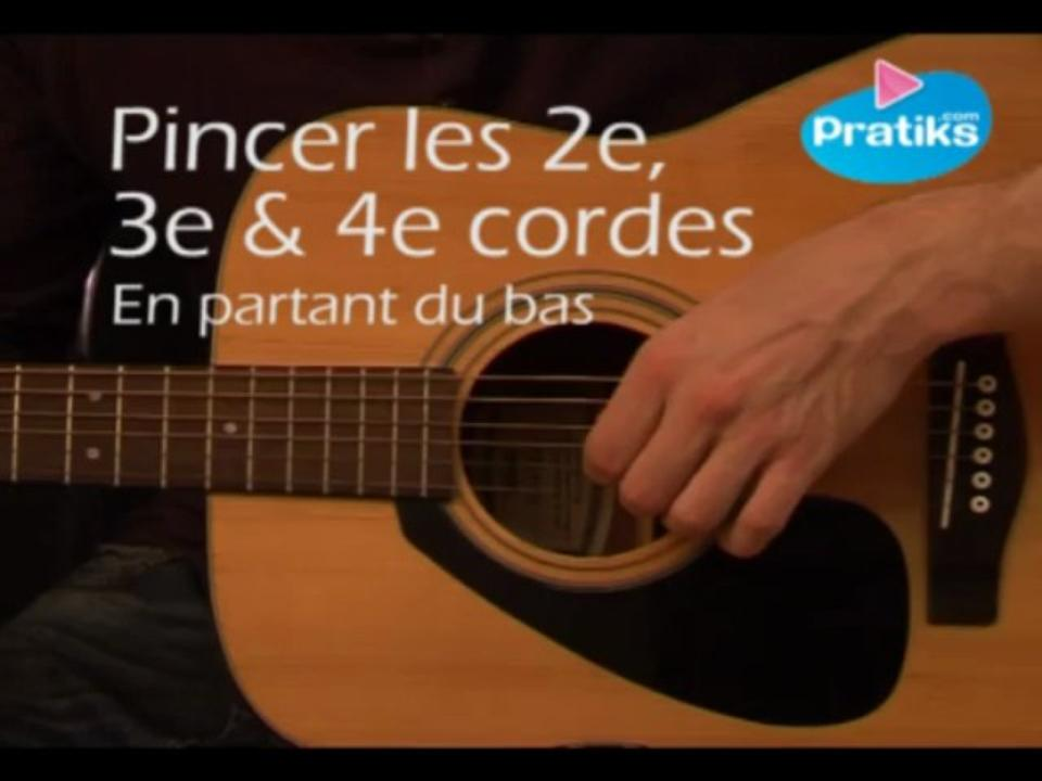 Tuto Guitare: Comment jouer that I would be good de Alanis Morissette (version gaucher)