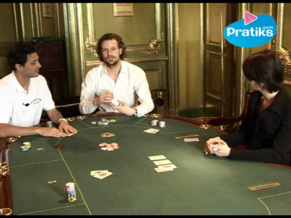 Poker : Comment jouer au Texas Hold'em