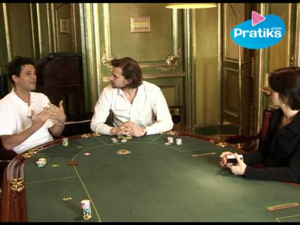 Poker: Comment fonctionne le bouton