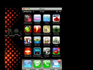 Comment regarder la webcam de son ordinateur depuis son iphone